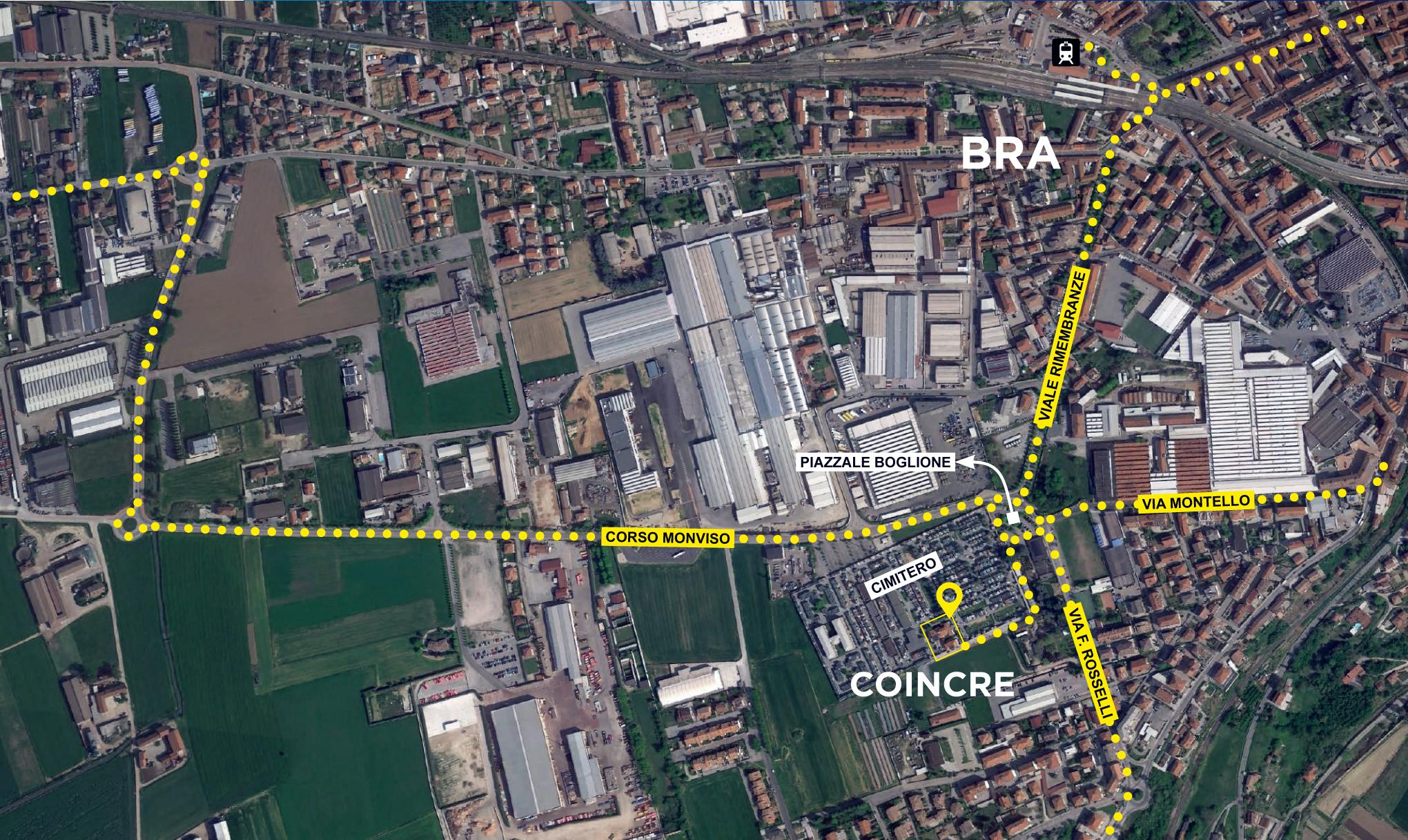 piazzale Boglione