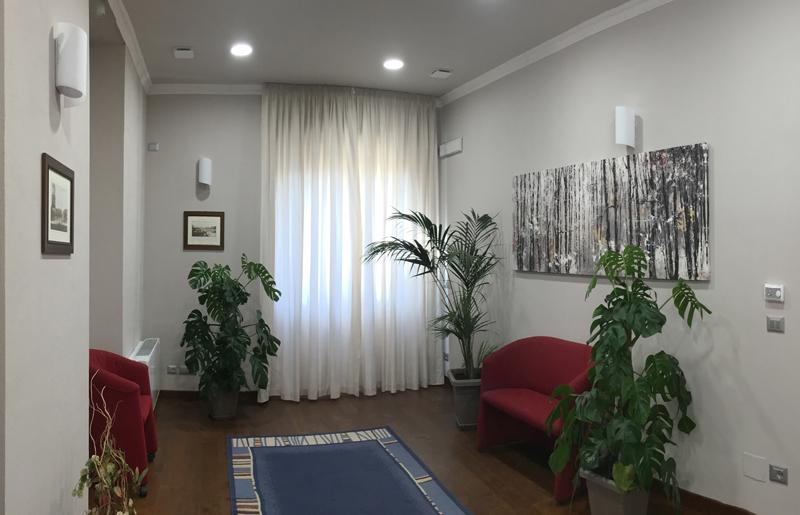 sala della veglia